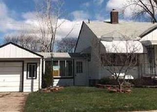 Casa en Remate en Center Line 48015 STEPHENS - Identificador: 4131210913