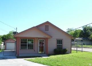 Casa en Remate en San Antonio 78210 WADE ST - Identificador: 4131580558