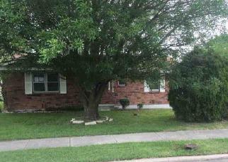 Casa en Remate en Killeen 76541 DUVALL DR - Identificador: 4131604645