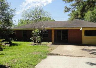Casa en Remate en Houston 77025 BASSOON DR - Identificador: 4131799993