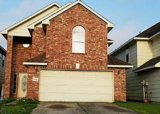 Casa en Remate en Houston 77064 OPATRNY MEADOWS LN - Identificador: 4131803937