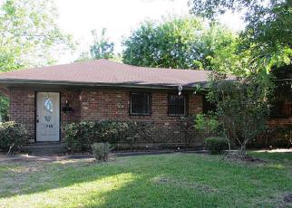 Casa en Remate en Houston 77033 BELLFORT ST - Identificador: 4131847275