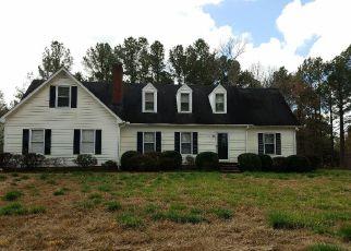 Casa en Remate en Henderson 27537 MEAGAN LN - Identificador: 4132083794