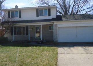 Casa en Remate en Warren 48088 YVONNE DR - Identificador: 4132291387