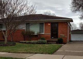 Casa en Remate en Livonia 48152 PEMBROKE ST - Identificador: 4132296651