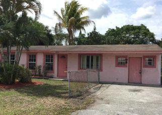 Casa en Remate en West Palm Beach 33403 SUN CT - Identificador: 4132430219