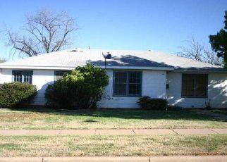 Casa en Remate en Sweetwater 79556 E OKLAHOMA AVE - Identificador: 4132858564