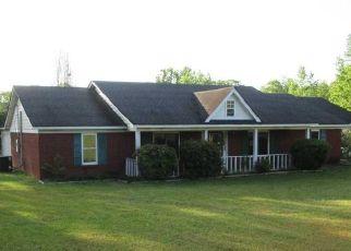 Casa en Remate en Greenville 36037 OLD STAGE RD - Identificador: 4132946599