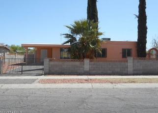 Casa en Remate en Tucson 85713 W SAXONY RD - Identificador: 4132951862