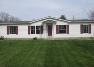 Casa en Remate en Anderson 46012 FAIRFAX ST - Identificador: 4133010993