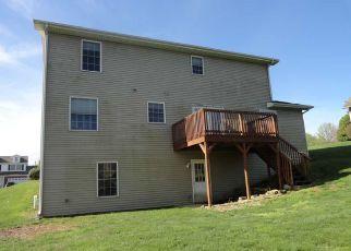 Casa en Remate en Bloomington 47403 W DOVE CIR - Identificador: 4133011417