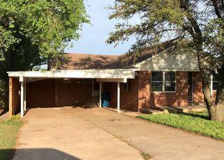Casa en Remate en Cordell 73632 N WEST ST - Identificador: 4133100324