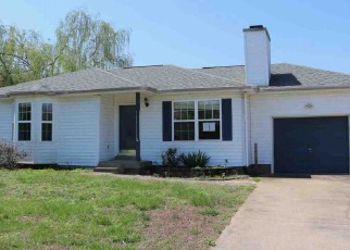 Casa en Remate en Clarksville 37042 COTTINGHAM CT - Identificador: 4133117857