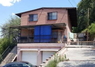 Casa en Remate en Nogales 85621 W CAMINO DEL SOL - Identificador: 4133304866
