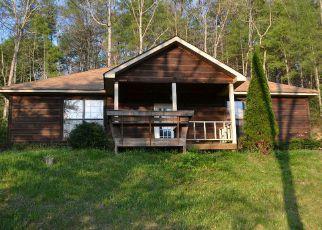 Casa en Remate en Ellijay 30540 CHEROKEE DR - Identificador: 4133325445