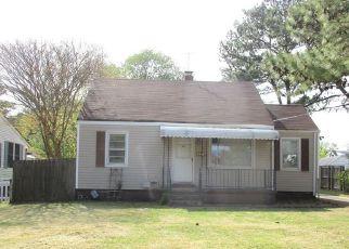 Casa en Remate en Norfolk 23503 RADNOR RD - Identificador: 4133420936
