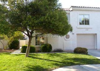 Casa en Remate en Henderson 89074 APOGEE LN - Identificador: 4133584733