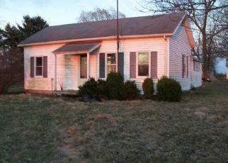 Casa en Remate en Mount Pulaski 62548 1725TH AVE - Identificador: 4133647351