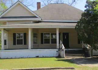 Casa en Remate en Pelham 31779 W RAILROAD ST S - Identificador: 4133666180