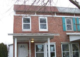 Casa en Remate en Reading 19605 FAIRVIEW ST - Identificador: 4133699923