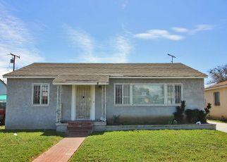 Casa en Remate en Compton 90220 W 153RD ST - Identificador: 4133727507