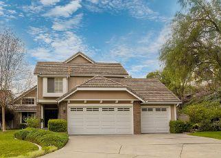 Casa en Remate en Trabuco Canyon 92679 PORTSMOUTH PL - Identificador: 4133729698