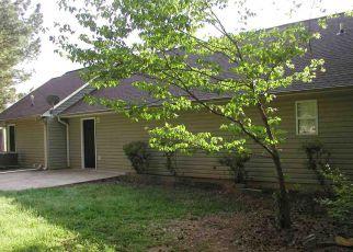 Casa en Remate en Heflin 36264 EVANS BRIDGE RD - Identificador: 4133836560