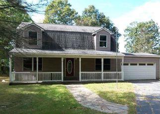Casa en Remate en Plymouth 06782 SCHROBACK RD - Identificador: 4134305632