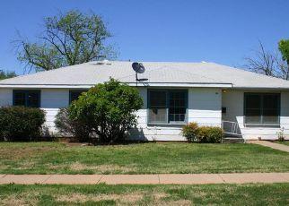 Casa en Remate en Sweetwater 79556 E OKLAHOMA AVE - Identificador: 4134509281