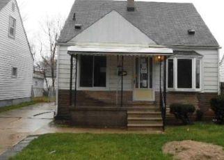 Casa en Remate en Lincoln Park 48146 HARTWICK HWY - Identificador: 4134691934