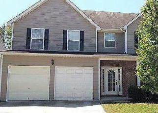 Casa en Remate en Lithia Springs 30122 VALLEY CREEK DR - Identificador: 4134799219
