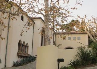 Casa en Remate en Pacific Palisades 90272 TRAMONTO DR - Identificador: 4134913991