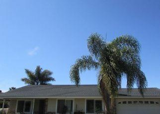 Casa en Remate en San Clemente 92672 VIA SAN ANDREAS - Identificador: 4134927555
