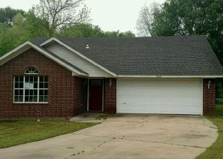 Casa en Remate en Fort Smith 72904 PRICE CIR - Identificador: 4135225819