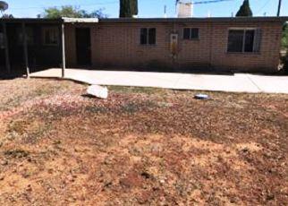 Casa en Remate en Huachuca City 85616 E HAWTHORNE ST - Identificador: 4135482464