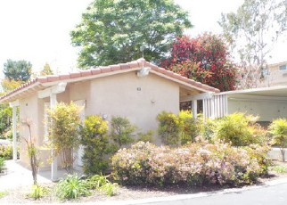 Casa en Remate en Laguna Woods 92637 VIA MARIPOSA E - Identificador: 4135490801