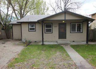 Casa en Remate en Boise 83703 W PLUM ST - Identificador: 4135637509