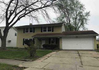Casa en Remate en Fort Wayne 46815 MONARCH DR - Identificador: 4135648909
