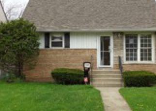 Casa en Remate en Hammond 46324 JARNECKE AVE - Identificador: 4135670356