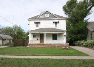 Casa en Remate en Newton 67114 N WALNUT ST - Identificador: 4135682624