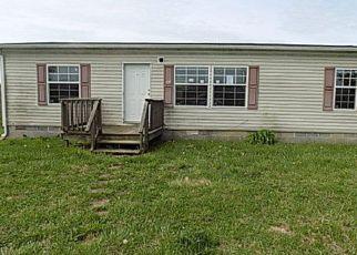 Casa en Remate en Mount Eden 40046 VAN BUREN RD - Identificador: 4135703652