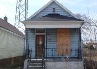 Casa en Remate en East Saint Louis 62207 TRENDLEY AVE - Identificador: 4135758385