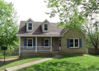 Casa en Remate en Clarksville 37042 BAY LN - Identificador: 4136230527