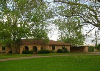 Casa en Remate en Wharton 77488 LAKE SHORE DR - Identificador: 4136276512