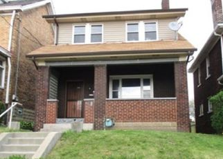 Casa en Remate en Pittsburgh 15212 CALIFORNIA AVE - Identificador: 4137273788