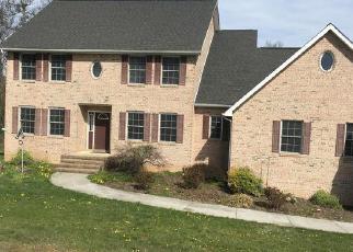 Casa en Remate en Bunker Hill 25413 GOLDMILLER RD - Identificador: 4137459927