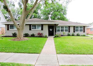 Casa en Remate en Houston 77096 DUMFRIES DR - Identificador: 4137468680