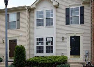 Casa en Remate en Elkridge 21075 OAK GROVE WAY - Identificador: 4137632483