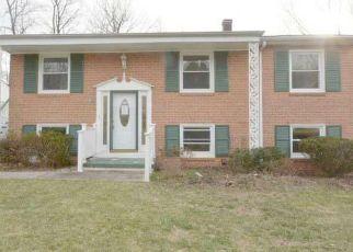 Casa en Remate en Windsor Mill 21244 MAYMEADOW CT - Identificador: 4137638615