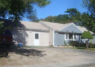 Casa en Remate en Hyannis 02601 BRISTOL AVE - Identificador: 4138016586